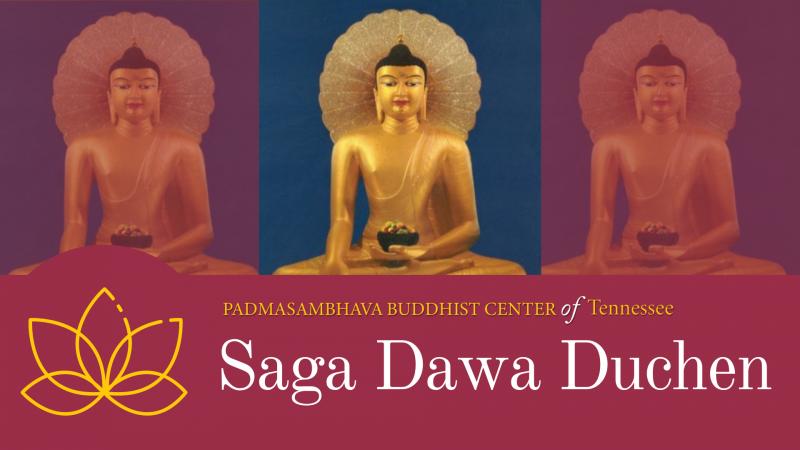 Saga Dawa Duchen
